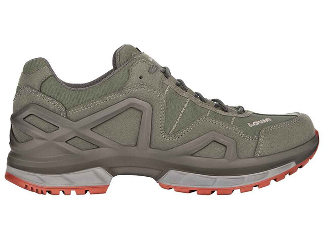 Lowa Gorgon GTX Shoes Men, ranger green/rust